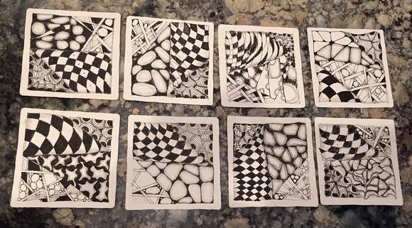 Basics class tile