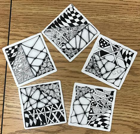 Montessori Basics Tile