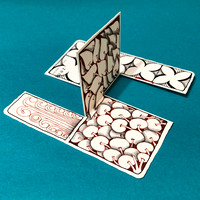 3D Stand-up Tile
