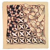 Renaissance (tan) Tiles