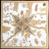 Renaissance (tan) tile