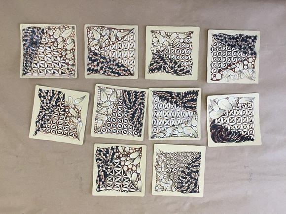 Renaissance Class Tiles
