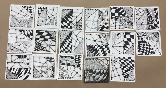 Class Tile
