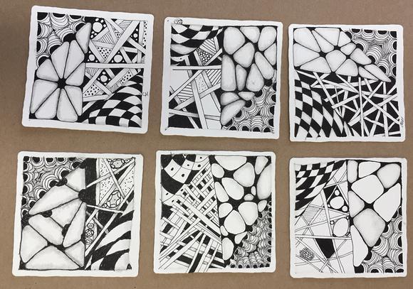First Basic Tile